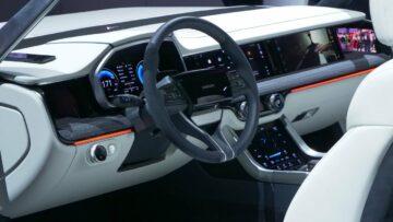 ÍGY törne be a Samsung az autóiparba?