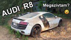 Vettem egy AUDI R8-at – Megszívtam?