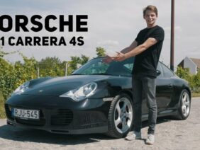 Porsche 911 használtteszt – a lenézett 911-es (996)