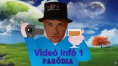 VIDEO INFO 1 PARODIA